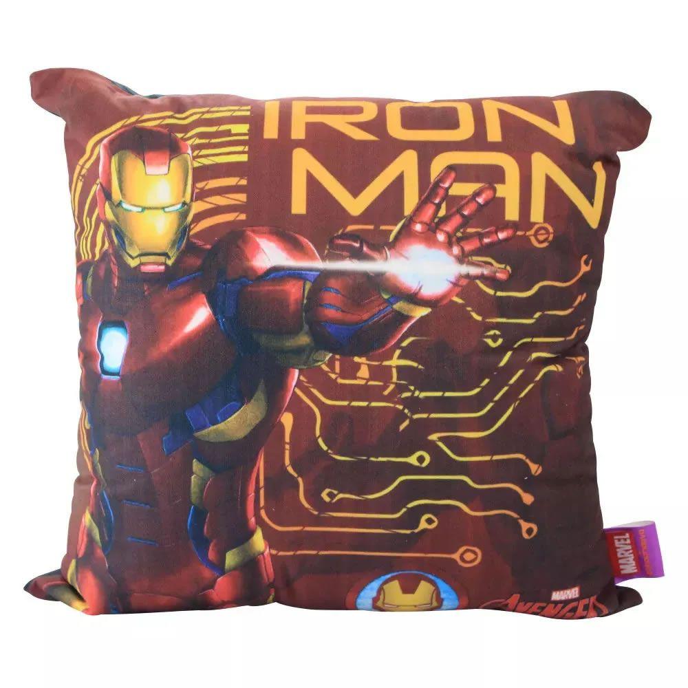 Almofada Homem de Ferro 2