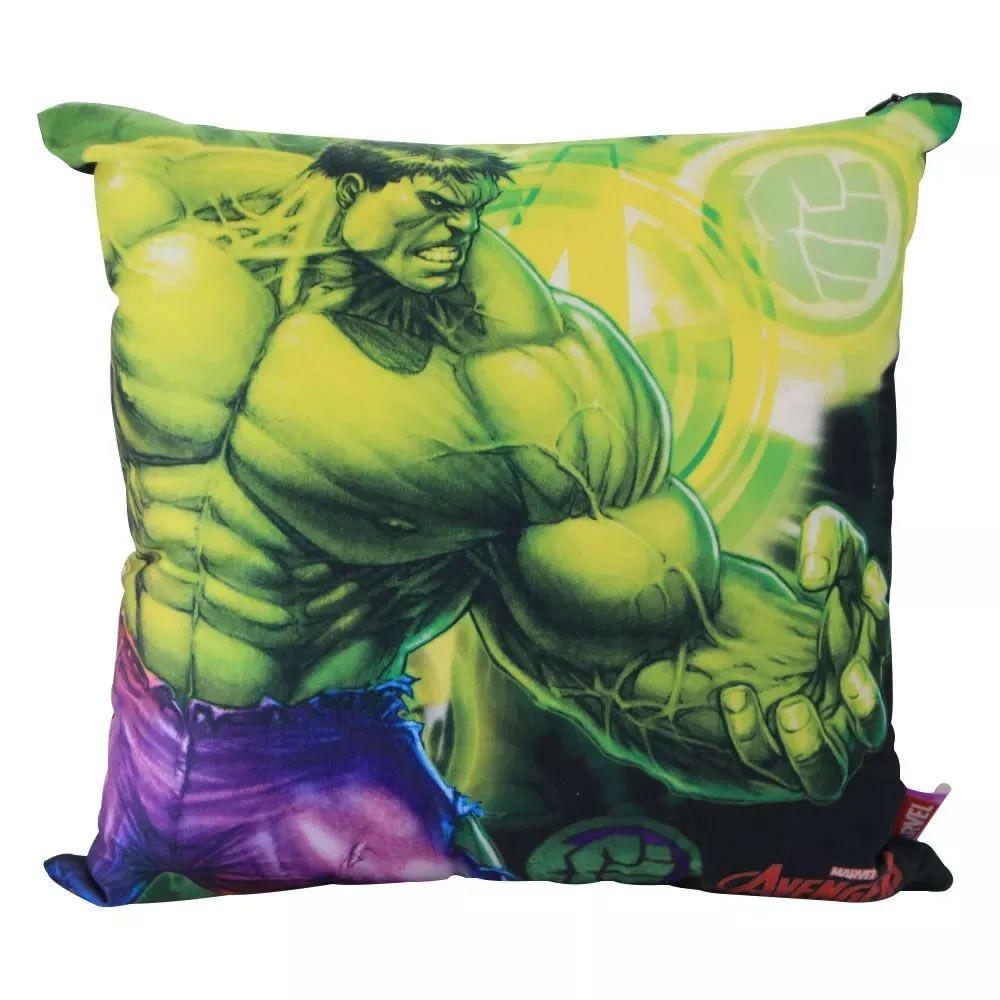 Almofada Hulk Símbolo