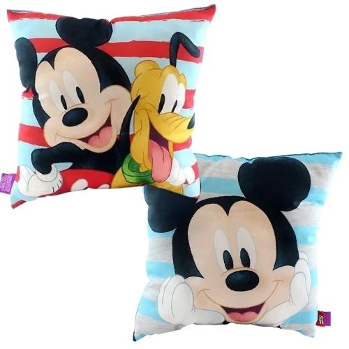 Almofada Mickey Mouse - Amigo Pluto
