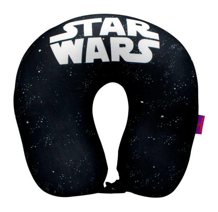 Almofada Pescoço Moicroperolas Star Wars Galaxia