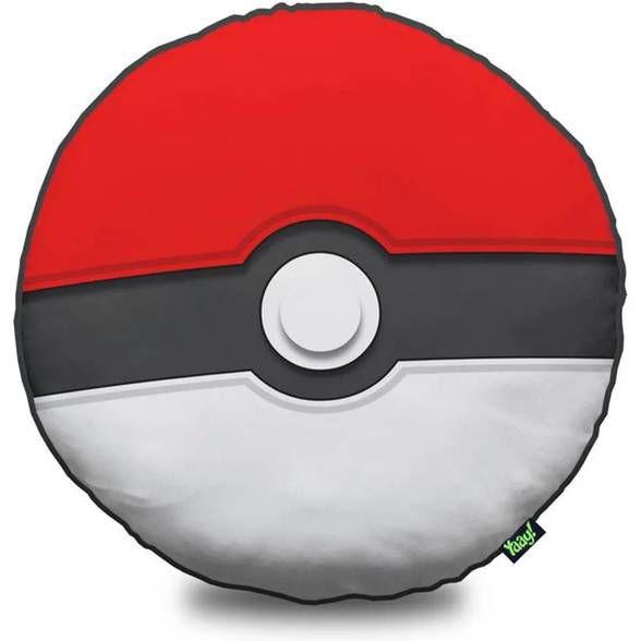Almofada Poketball redonda