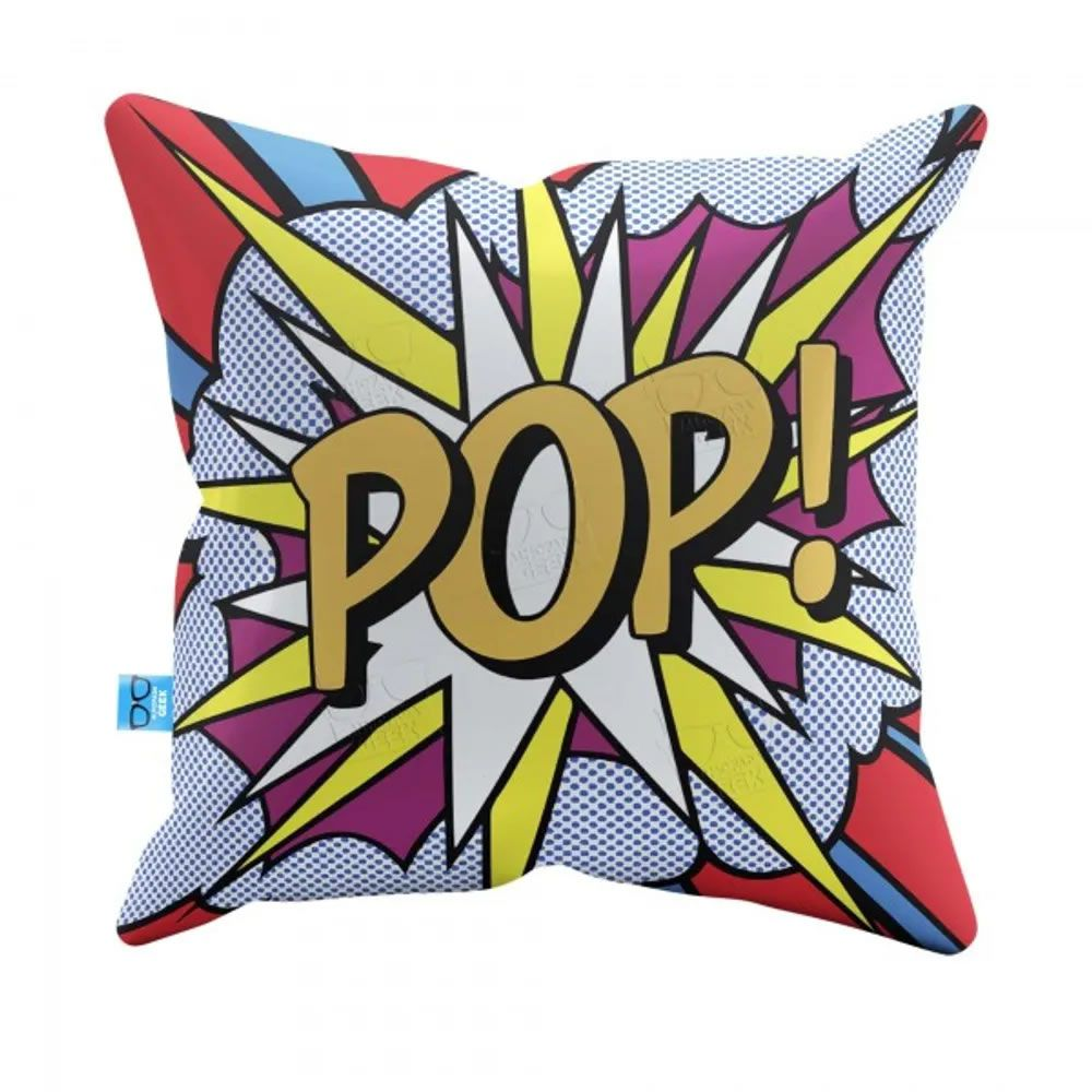 Almofada Pop