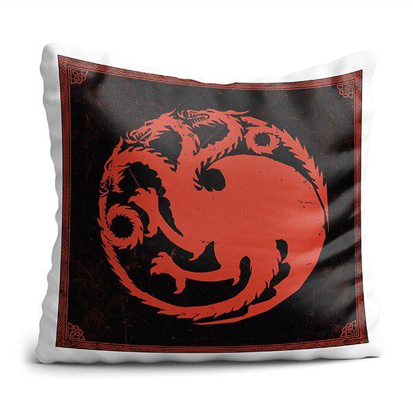 Almofadas House Dragão GOT