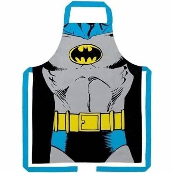 Avental do Batman Dc Comics