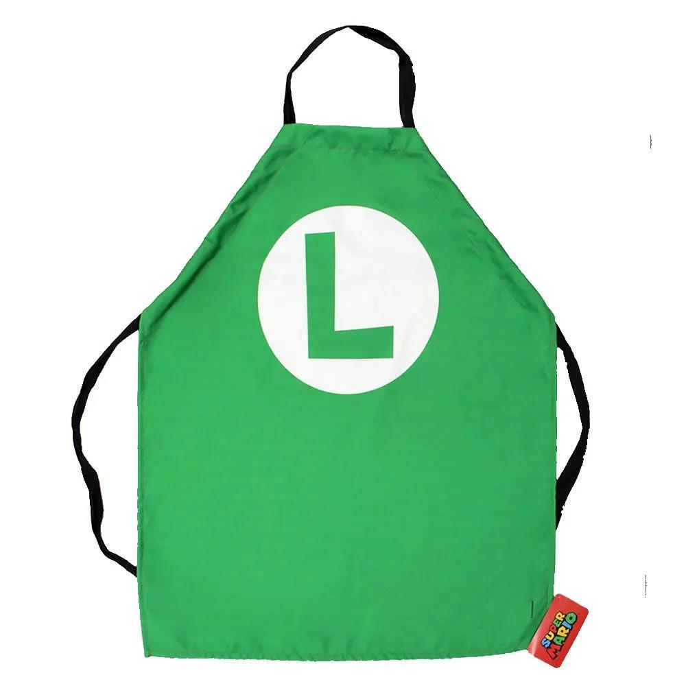 Avental Icone Luigi