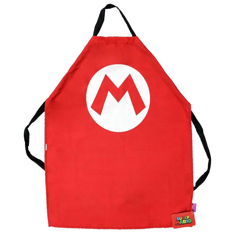 Avental Icone Mario