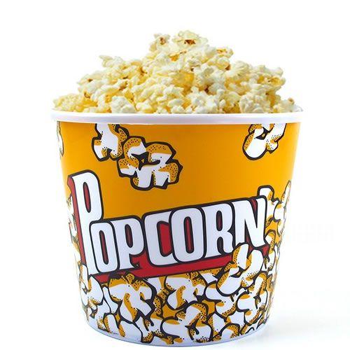 Balde de Pipoca Pop Corn