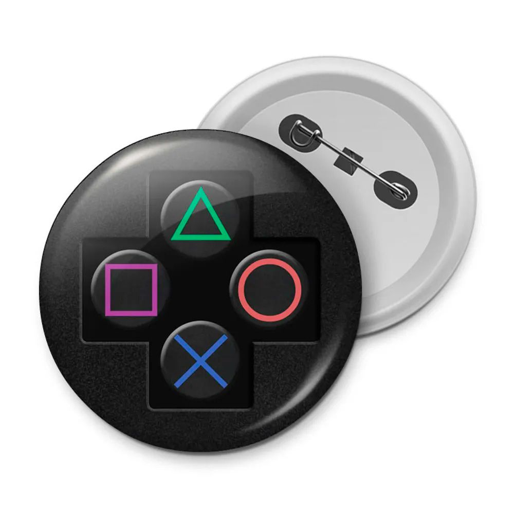 Botton Joystick PS