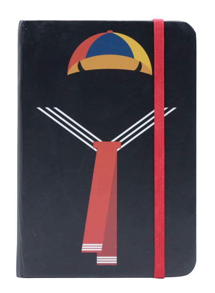 Caderneta de anotação Kiko Chaves