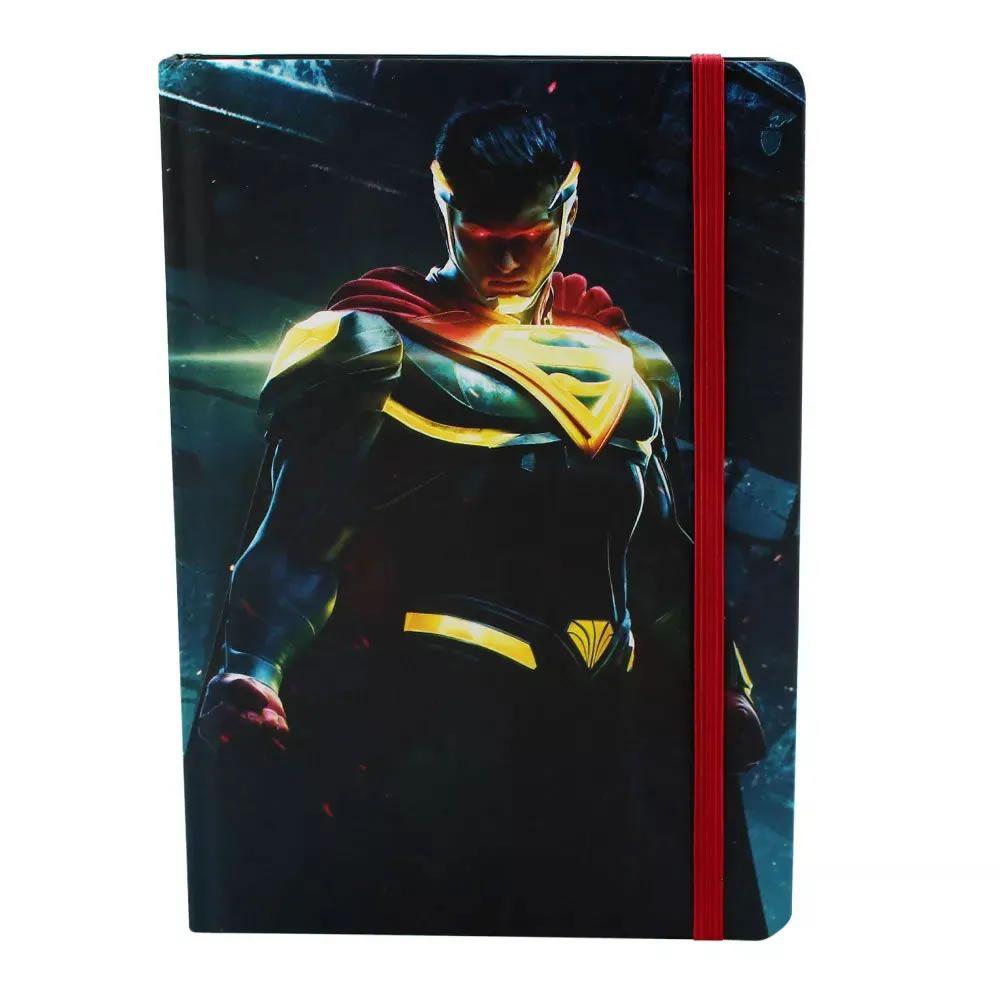 Caderno Injustice Superman - Grande