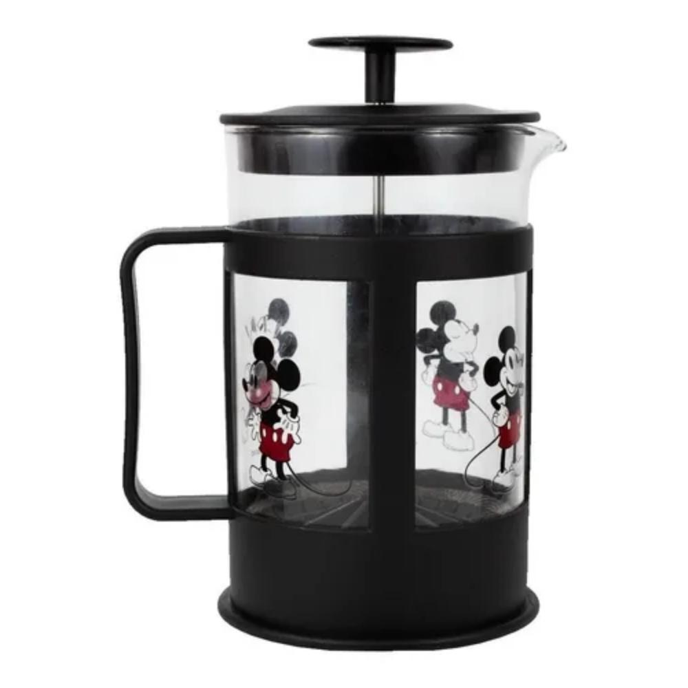 Cafeteira Francesa - Mickey Mouse 600ML
