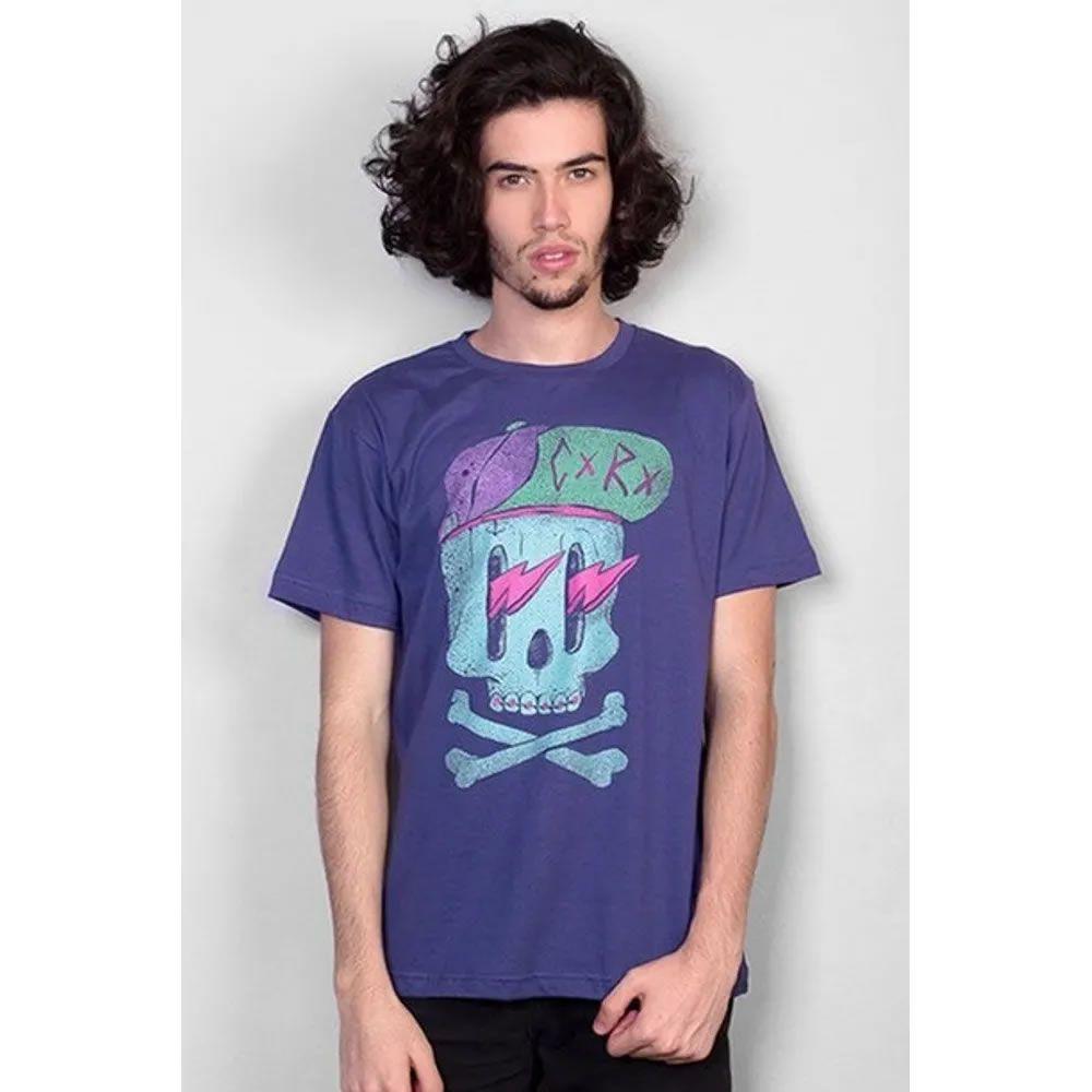 Camiseta Cx Rx