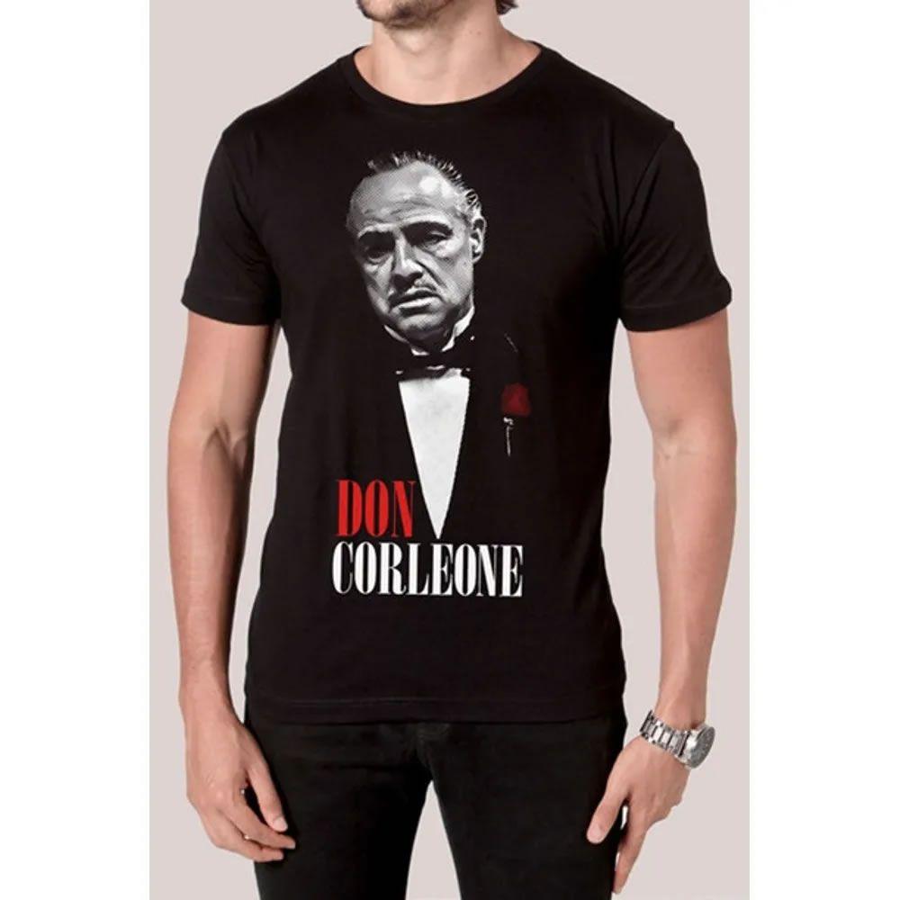 Camiseta Don Corleone