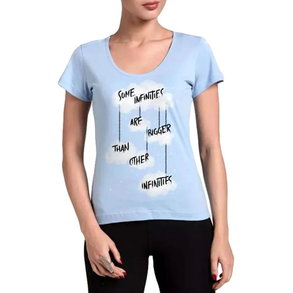Camiseta Feminina A Culpa é das Estrelas