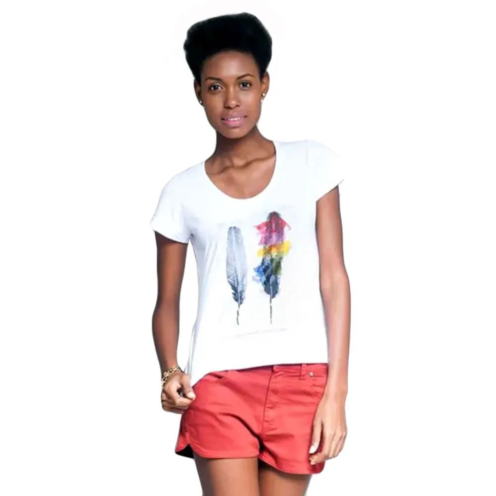Camiseta Feminina be Yourself