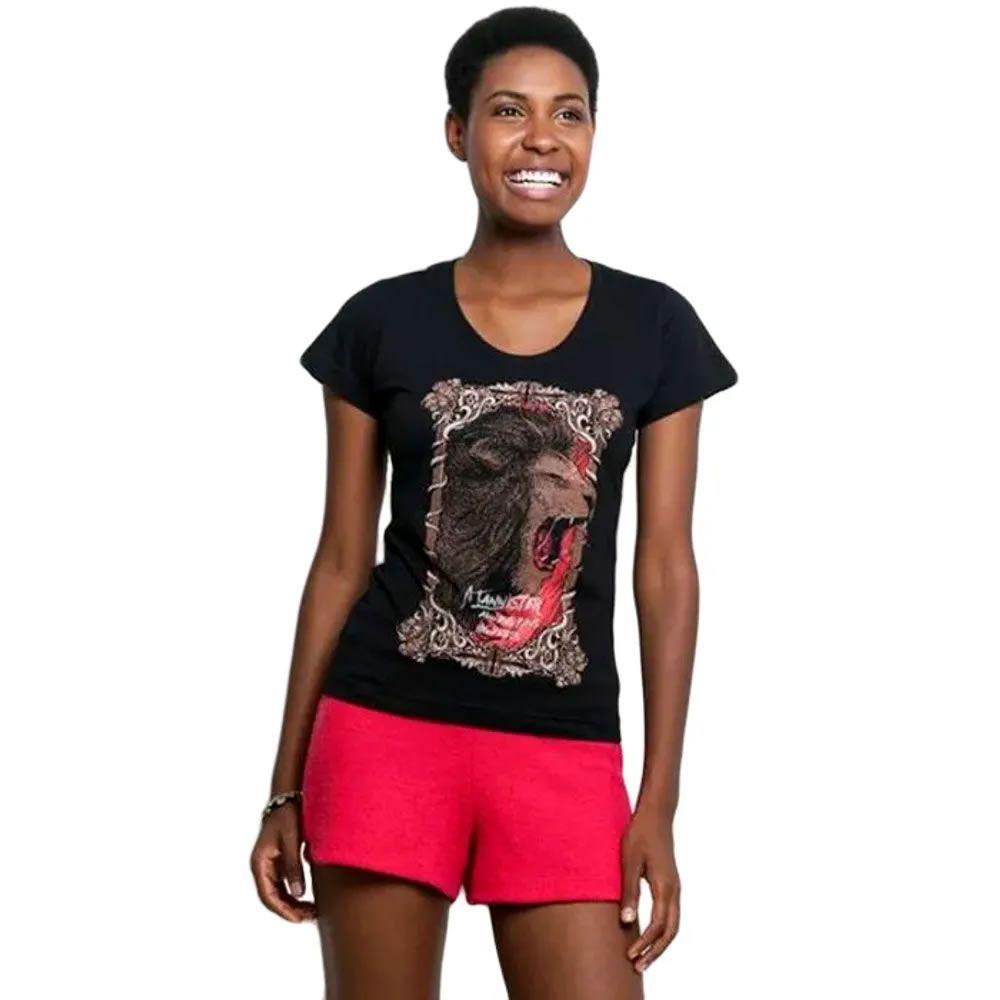 Camiseta Feminina Lannister