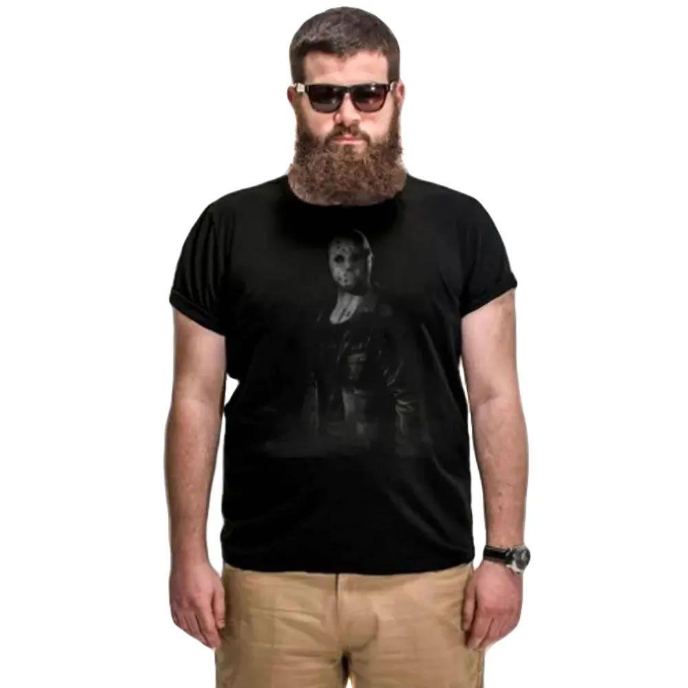 Camiseta Jason Movie