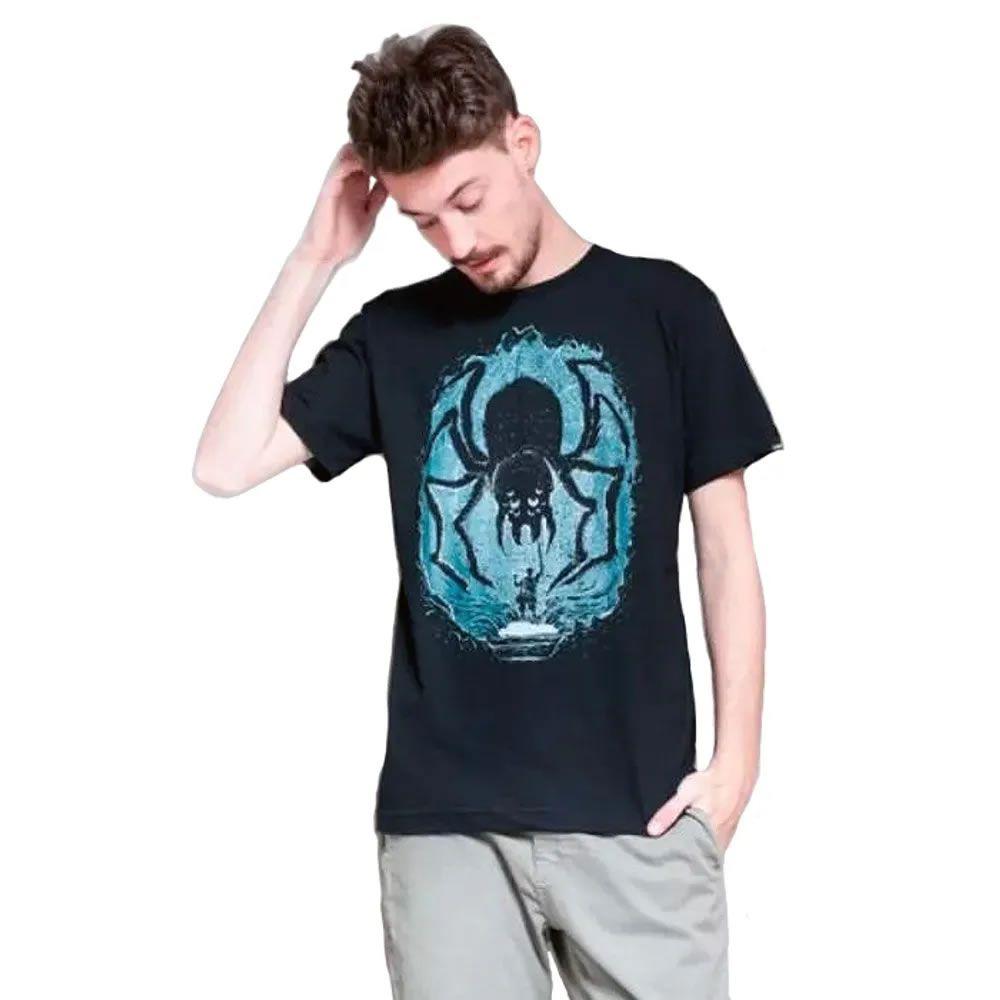 Camiseta Laracna