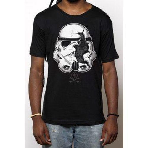 Camiseta Masculina stormtrooper