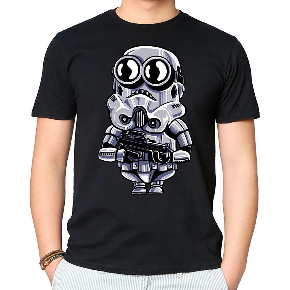 Camiseta Minion Trooper