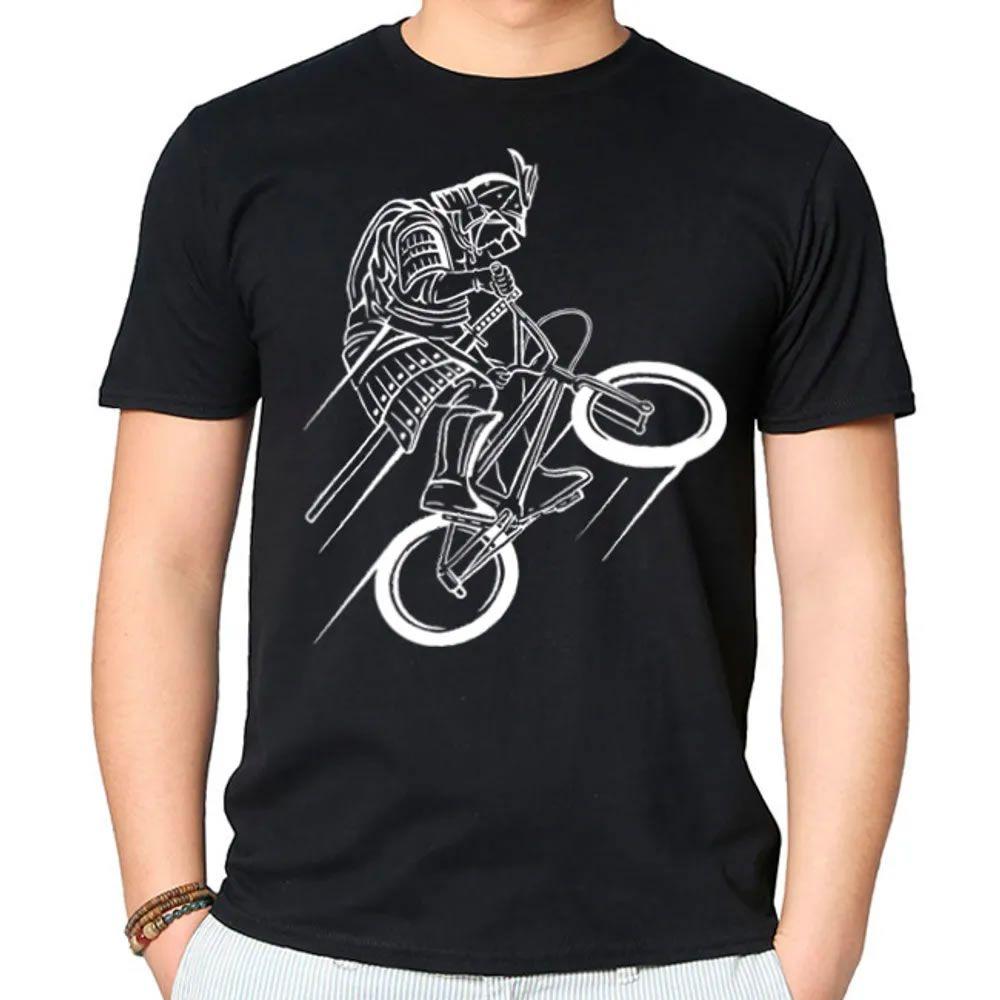 Camiseta Samurai Rider