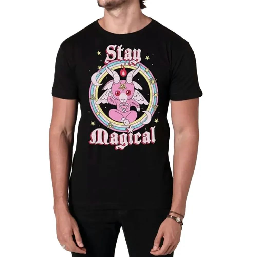 Camiseta Stay Magical