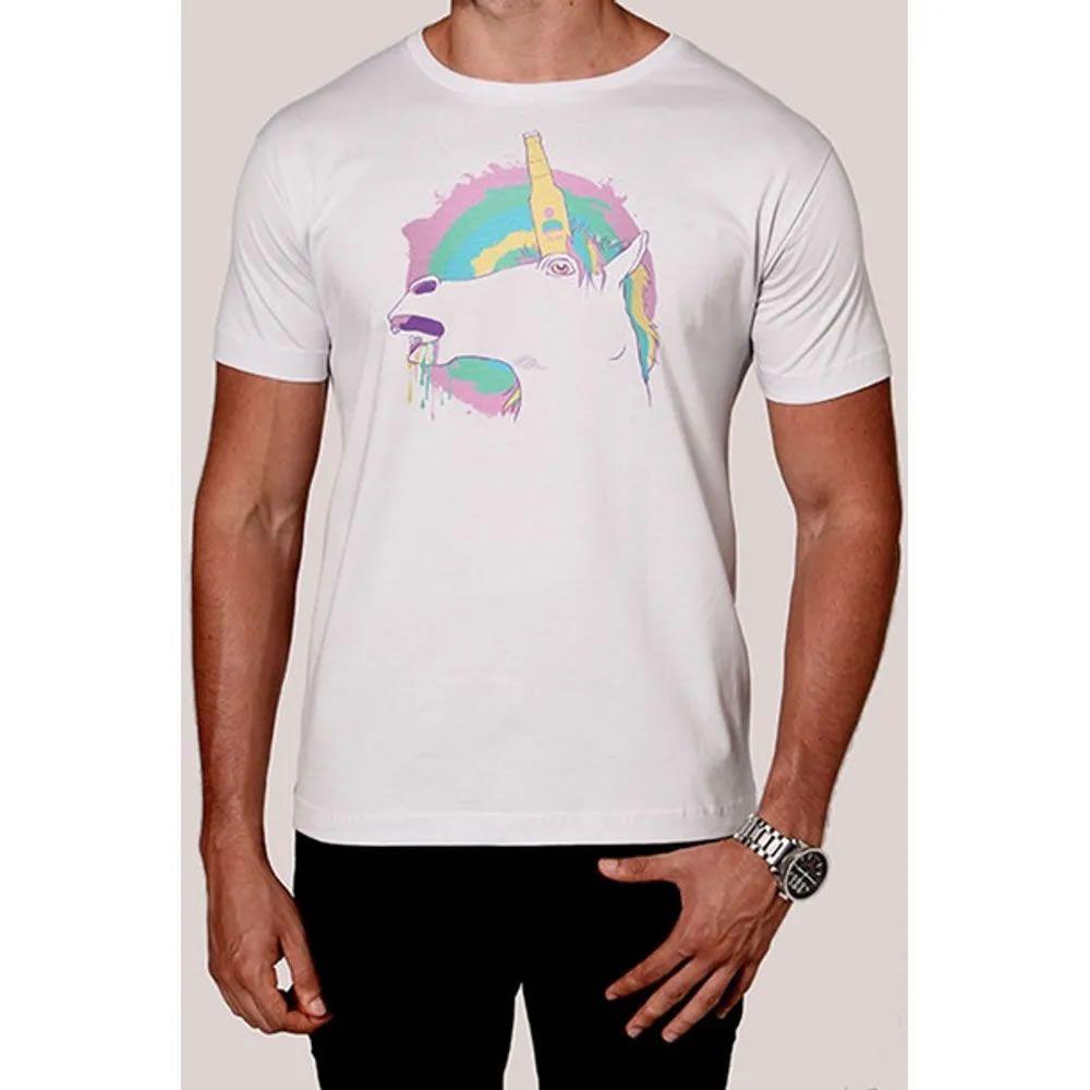 Camiseta Unibeer