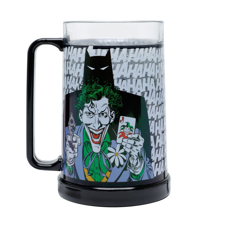 Caneca Chopp Coringa Joker Dc Comics