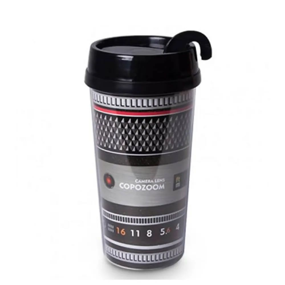 Caneca Coffee To Go - Photolovers