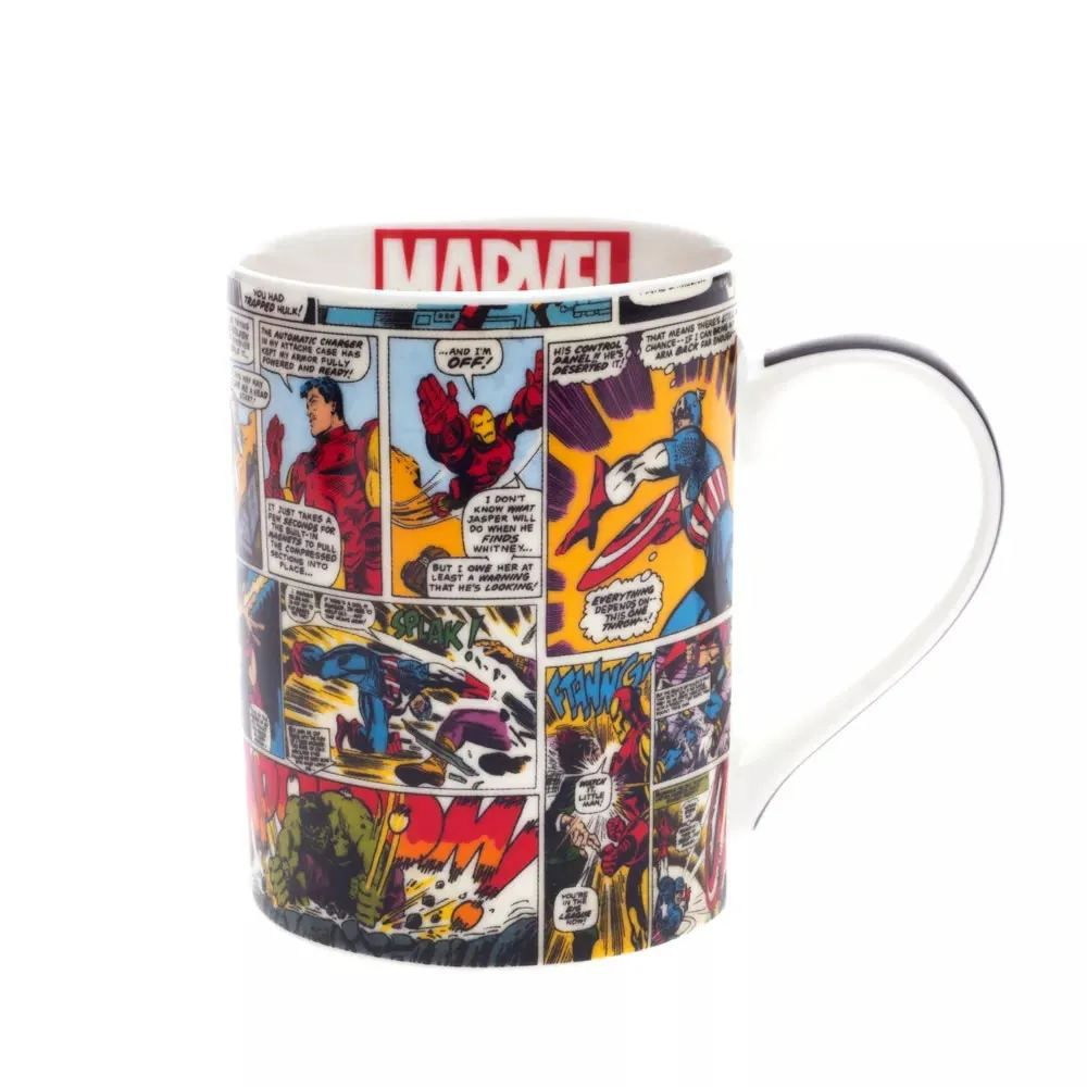 Caneca Comics H1 Color