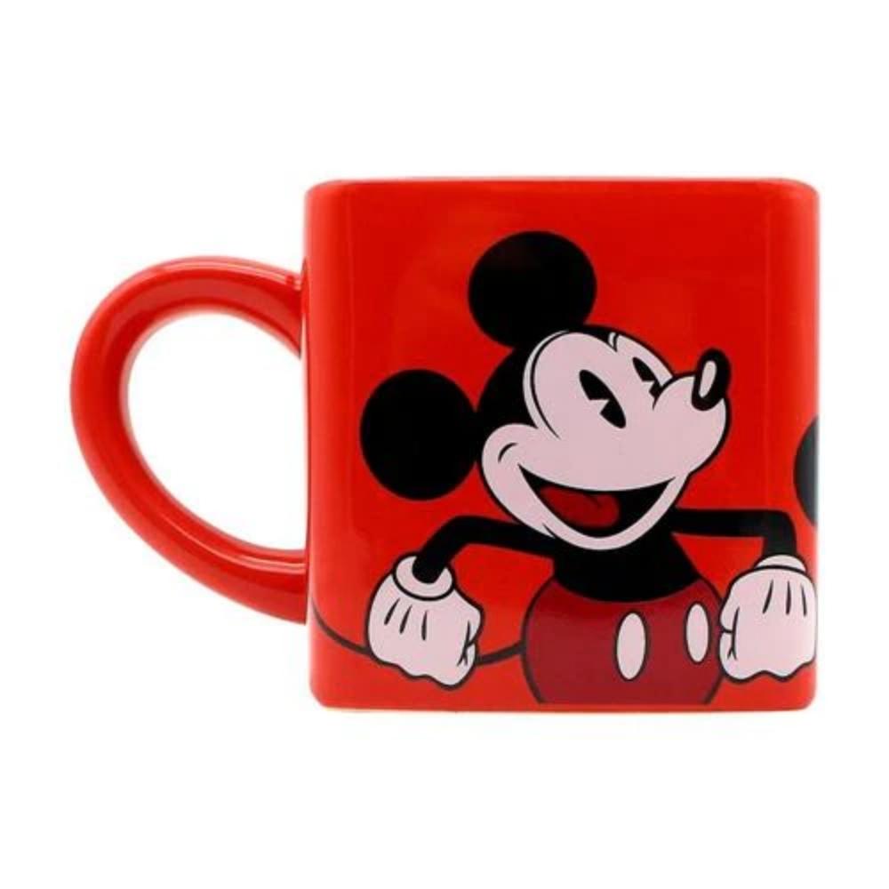Caneca Mickey Mouse - Cubo