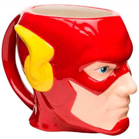 Caneca 3D Flash