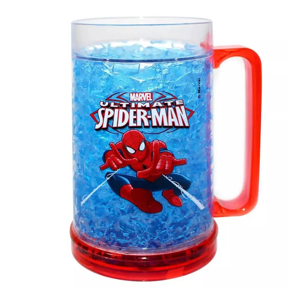Caneca Gelo Homem Aranha