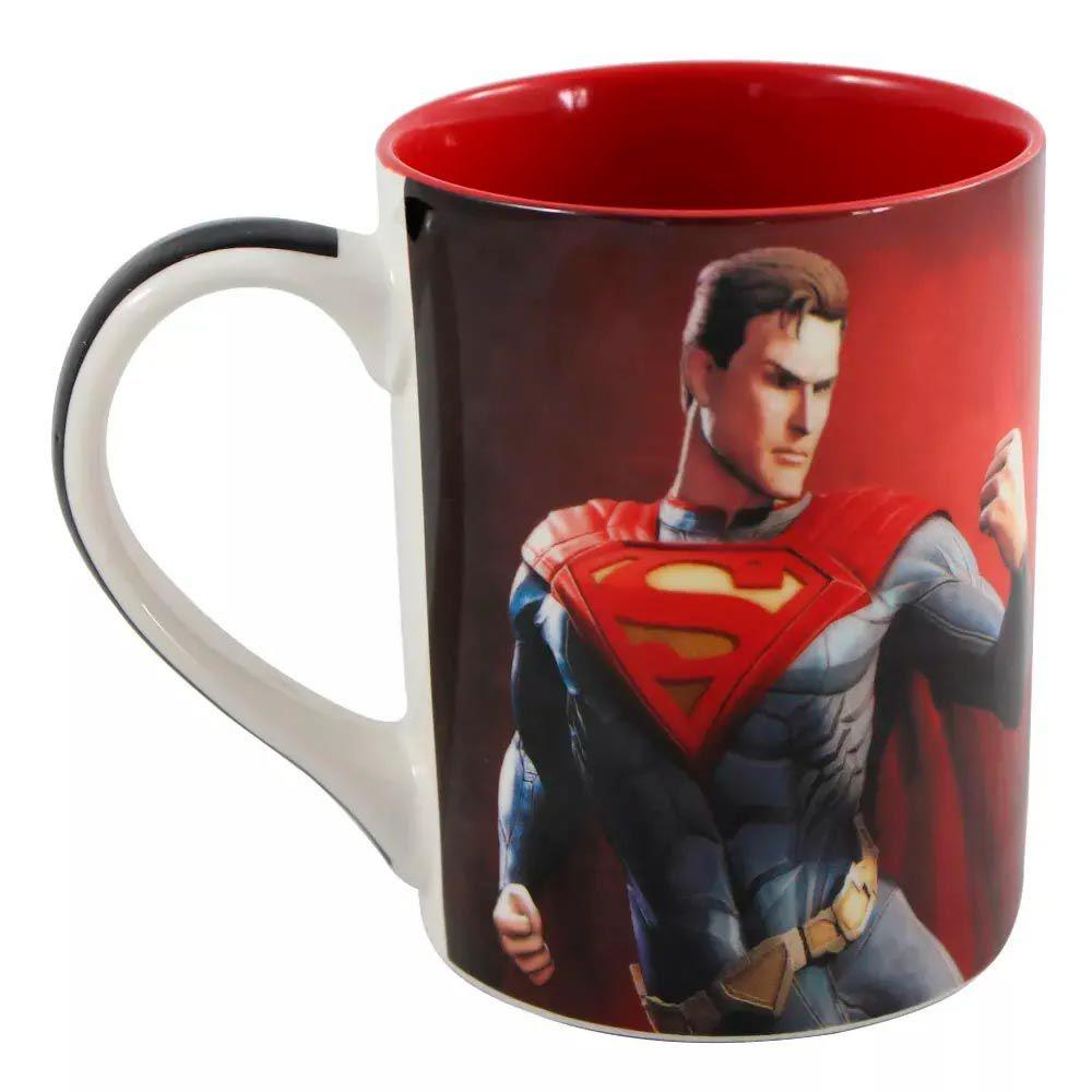 Caneca Injustice Superman