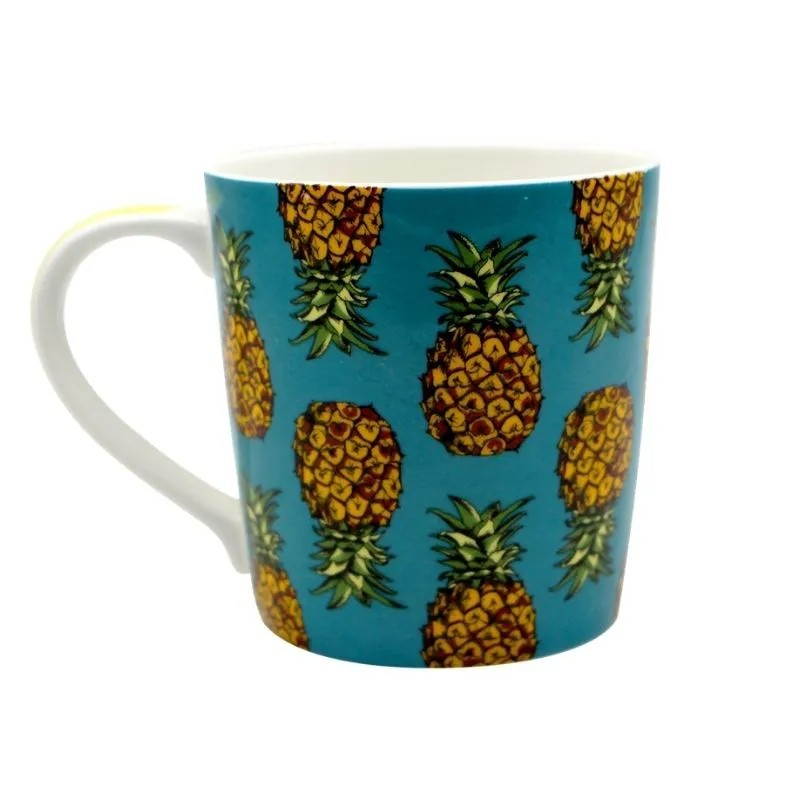 CANECA ABACAXI JOIA