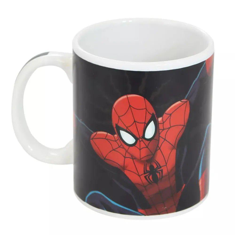 Caneca Magic Homem Aranha