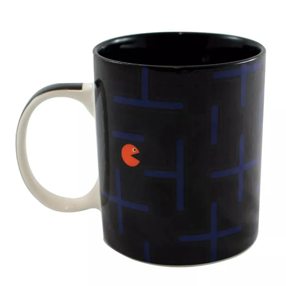 Caneca Magic Pac Man