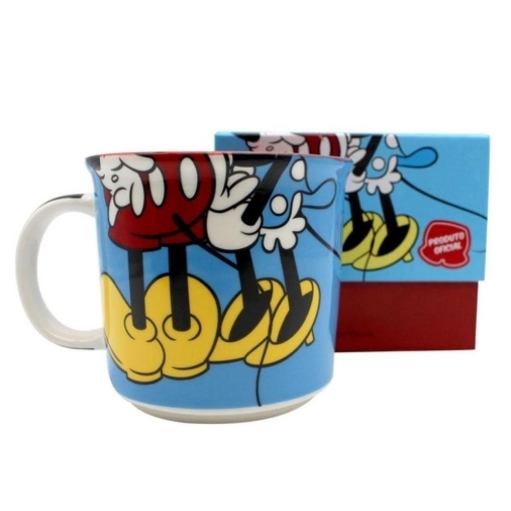 Caneca Mickey e Minnie - Você e Eu