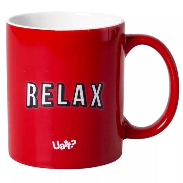 Caneca - relax