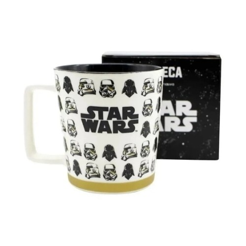 Caneca Stomtroopers Buck Star Wars