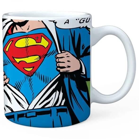 Caneca Superman 2