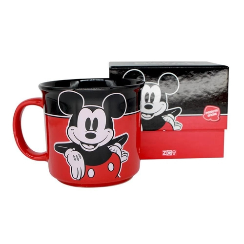 Caneca Mickey Mouse -