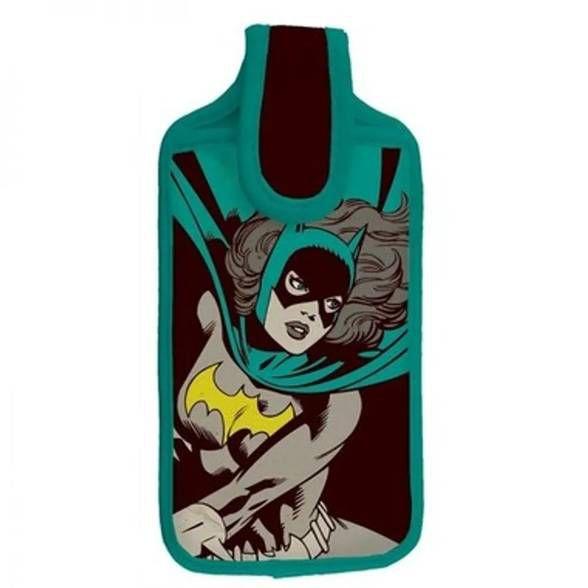 Capa Multiuso Bargirl DC Comics