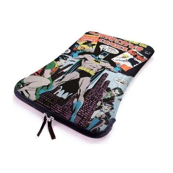 Capa p/ Notebook Batman