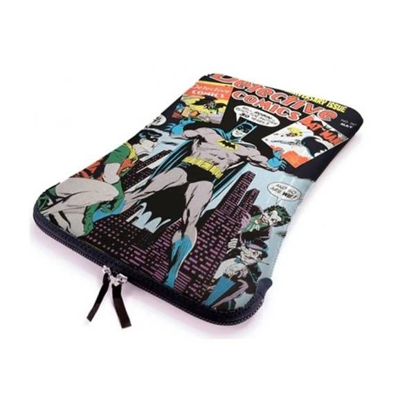 Capa p/ Notebook Batman