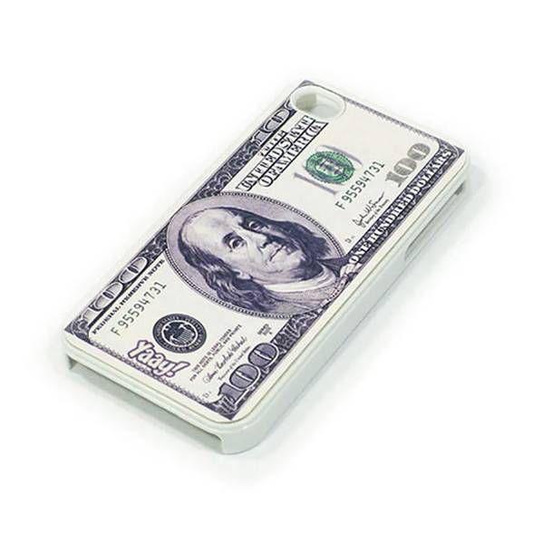 Capa para iPhone 4 e 4S 100 Dollars