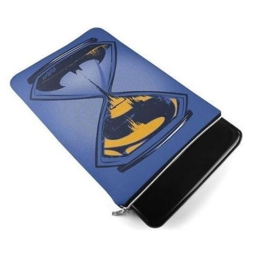 Capa para Notebook Ampulheta Batman
