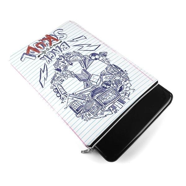 Capa para Notebook Back to School