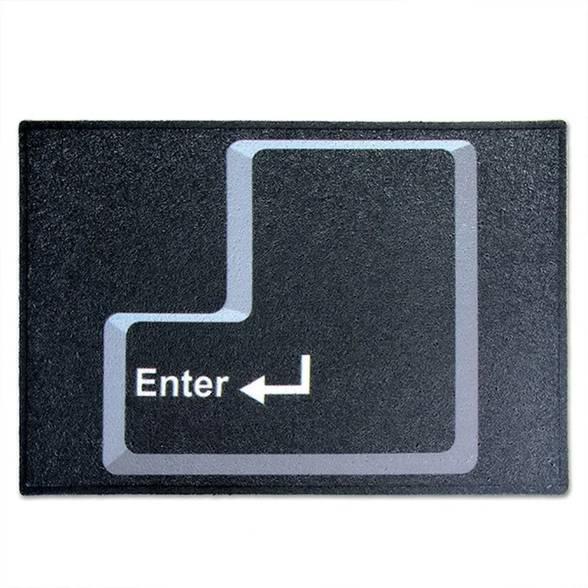 Capacho Enter