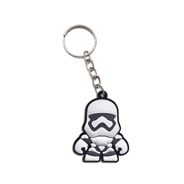 Chaveiro Cute Troopers